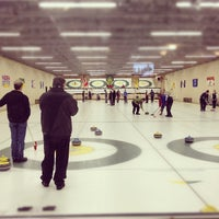 Photo taken at Granite Curling Club by Mike S. on 12/2/2011