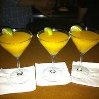 Photo taken at Verlaine Bar & Lounge by Niyati P. on 2/4/2012