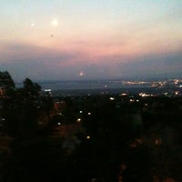 Photo taken at Villa Luna by 👻Ελ on 8/27/2012