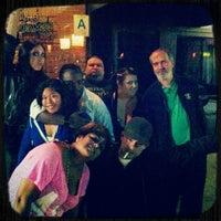 Photo taken at Boardwalk 11 Karaoke Bar by Fernando C. on 7/19/2011