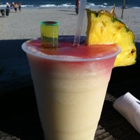 Photo taken at Coconuts on the Beach by Richard J. on 10/22/2011