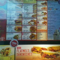 Photo taken at SONIC Drive In by Jonna m. on 8/31/2012