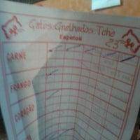 Photo taken at Churrasquinho Tchê by Viviane V. on 12/16/2011