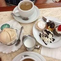 Photo taken at La Ferrara(since 1892) by Sonja G. on 8/3/2012