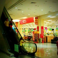 Photo taken at Perda City Mall by ccw81 on 9/16/2011