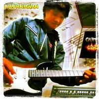 Photo taken at STMIK Jakarta STI&K Radio Dalam by Niemy V. on 4/9/2012