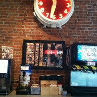 Photo taken at Bill's Pizzeria by vincent N. on 3/13/2011