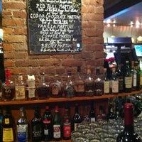 Tosca Cafe Bronx Menu