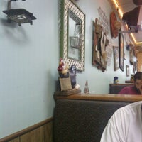 Photo taken at Dona Julia's Resturant by Karen Q. on 1/27/2012