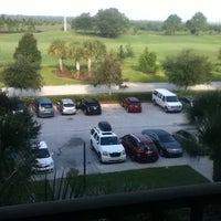 Photo taken at East Village at Orange Lake Resort by Doug J. on 8/13/2011
