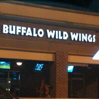 Photo taken at Buffalo Wings and Drinks by Mark A. on 10/22/2011