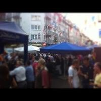 Photo taken at Parkhouse - Microclub by Bundeskaiser von D. on 9/9/2012