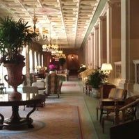 Photo taken at The Breakers Palm Beach by Rick M. on 6/26/2012