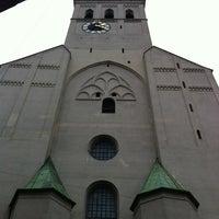 Das Foto wurde bei St. Peter von Joseph K. am 2/23/2012 aufgenommen