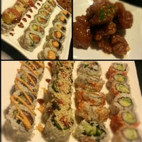 Photo taken at House of Sushi & Noodles by April M. on 8/29/2012