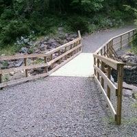 Photo taken at Back Mountain Trail -- DAMA Bridge by Jeffrey K. on 5/29/2011