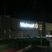 Photo taken at Walmart Supercenter by TimelessLisa M. on 8/9/2012