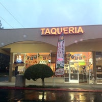 Photo taken at Taqueria Los Caporales by Michael K. on 3/16/2011