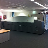 Photo taken at Ricoh Nederland by X X. on 10/17/2011