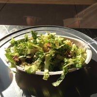 Photo taken at Chipotle Mexican Grill by Dako A. on 12/20/2011