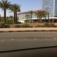 Photo taken at Panorama Mall by Abuturki ❤. on 12/25/2011