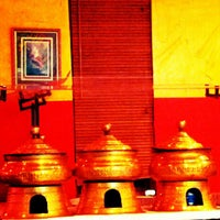 Photo taken at Chaat Cafe by Paul A. on 9/12/2012