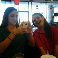 Photo taken at Jimmy John's by Brooke S. on 1/19/2012