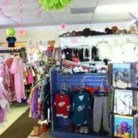Photo taken at Show & Tell Children's Consignment by Chantelle L. on 4/18/2012