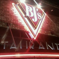 Photo taken at BJ's Restaurant and Brewhouse by Curt E. on 1/30/2011