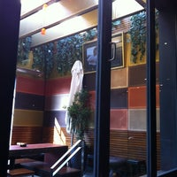 Photo taken at The Sackville Hotel by Luke M. on 4/21/2012