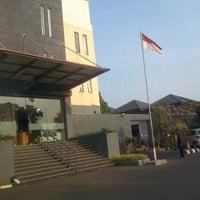 Photo taken at Sekolah Karakter (IHF) by helmy n. on 7/25/2012