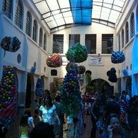 10/29/2011にLeonardo G.がColégio Notre Dameで撮った写真