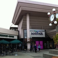 Photo taken at Mayfair Shopping Centre by Dinh P. on 10/1/2011