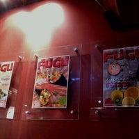Photo taken at Fugu Temakeria by Fugu Temakeria e. on 6/9/2012