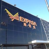 Photo taken at Ebina SA by yueisu on 2/12/2012