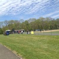 Photo taken at Marlboro High School by Carolina E. on 4/28/2012