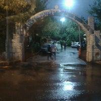 Photo taken at Rami Sosyal Tesisleri by Alparslan Y. on 8/27/2012
