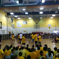 Photo taken at Lawrence Intermediate School by Mike M. on 6/8/2012