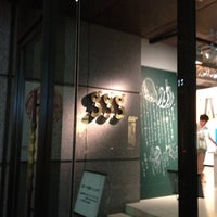 Photo prise au Ginza Graphic Gallery par Kazuhito U. le9/10/2012