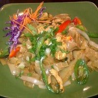 Photo taken at Best Thai Cuisine by Scott P. on 1/18/2012