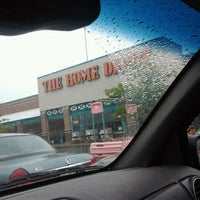 Photo taken at The Home Depot by Andre G. on 8/14/2011