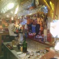 Photo taken at Willi's Teichstueberl by Franz Z. on 10/16/2011