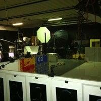 Photo taken at Studio Zigliotto by Fra Z H. on 9/4/2012