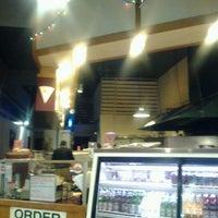 1/27/2012 tarihinde ClarkKent S.ziyaretçi tarafından Cybelle's'de çekilen fotoğraf