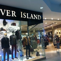 Photo taken at River Island by Mohammed A. on 11/22/2011
