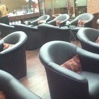 Photo taken at Executive Lounge by IchaRia F. on 1/26/2012
