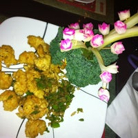 Photo taken at Hunan Chinese Restaurant by LaTasha W. on 1/7/2012
