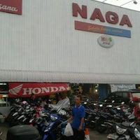 Photo taken at Naga Swalayan by Luna T. on 10/23/2011