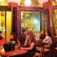 Foto tirada no(a) Champanharia Pata Negra por Veja Comer & Beber em 8/5/2011