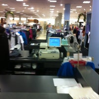 Photo taken at Nordstrom by Christopher R. on 12/18/2011